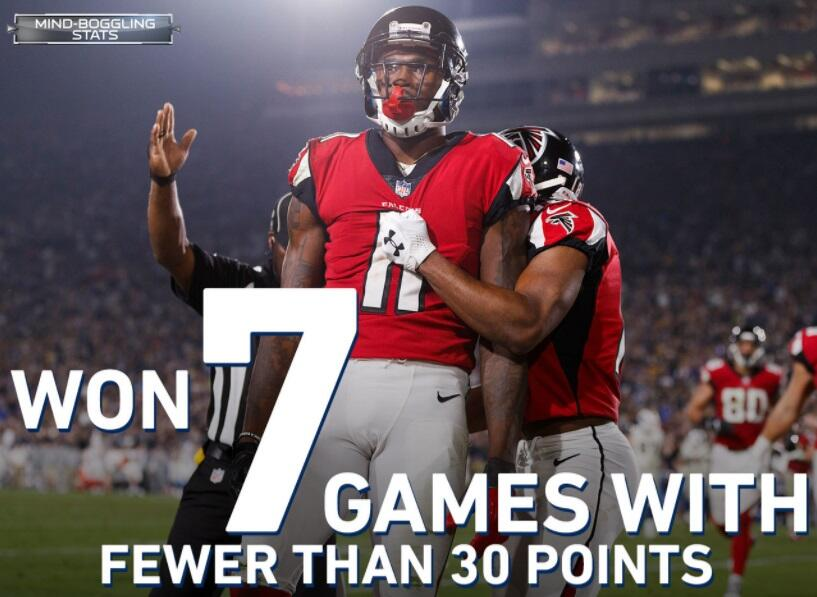 Mind-boggling stats: Divisional Round