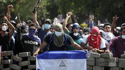 Ortega backtracks as Nicaragua student protests continue