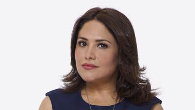 Vanessa Bauche es Ruby Morales.