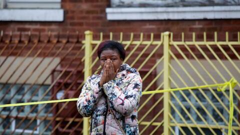 Se registran siete muertos en tiroteos al sur de Chicago