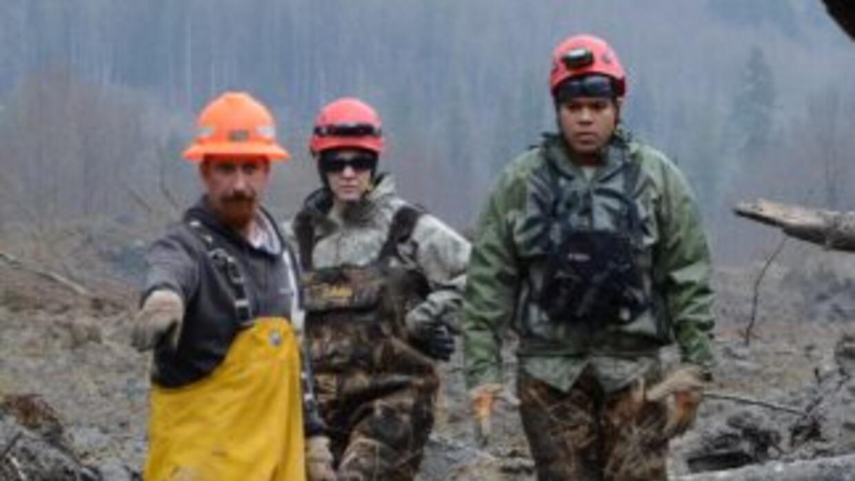 El presidente Obama visitará, el próximo 22 de abril, la zona afectada p...
