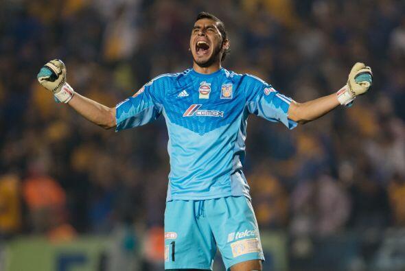 En cuanto al sector defensivo Tigres fue mejor le anotaron a lo largo de...