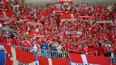 FIFA multa a Dinamarca y abre expediente a Suiza, Serbia y Alemania
