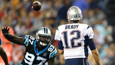 En casa, los Patriots se llevaron la segunda victoria la pretemporada.