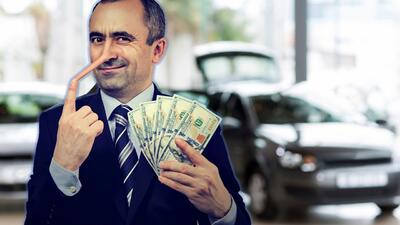 Mentiras que dicen los vendedores de carros y afectan tu cartera