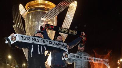 De vida o muerte: Los nuevos playoffs de la MLS se disputarán en formato de eliminación directa