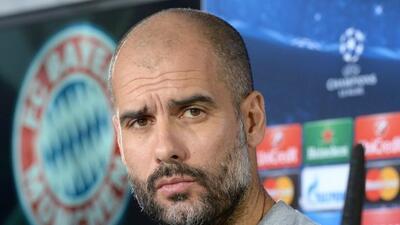 El técnico del Bayern Munich elogió el fichaje del 'Niño' que hizo el At...