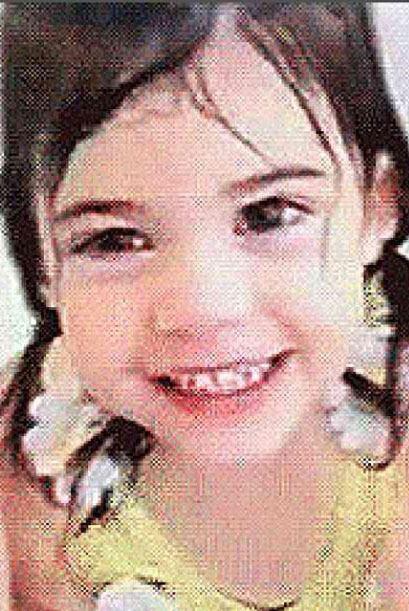 Kylie Jenner nació un 10 de agosto de 1997, pero de esta pequeñita, sólo...
