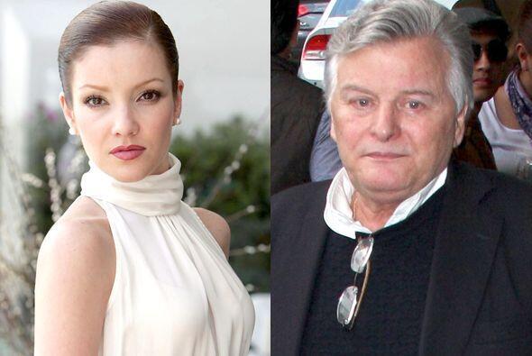 La actriz se divorció de Antonio D'Agostino porque sufría...