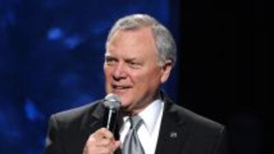 El gobernador republicano Nathan Deal.