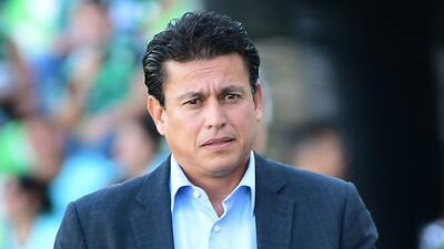 Chava Reyes explicó que a Santos le faltó intensidad