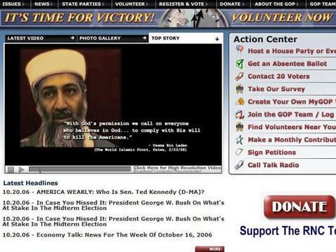 La red terrorista Al Qaeda  confirmó la muerte de su líder...