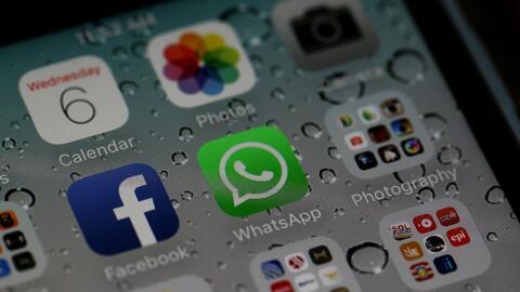 ¡Cuidado! En WhatsApp se están llevando a cabo fraudes y usted podría se...