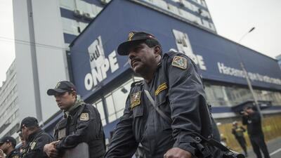 Las recompensas que Perú está ofreciendo para combatir el crimen