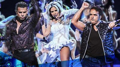 El 2012 marcó un antes y un después en la historia de los performances d...