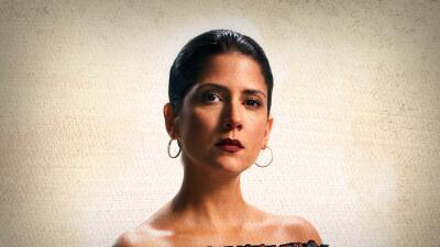 Valentina Acosta es Alejandra en 'El Chapo'