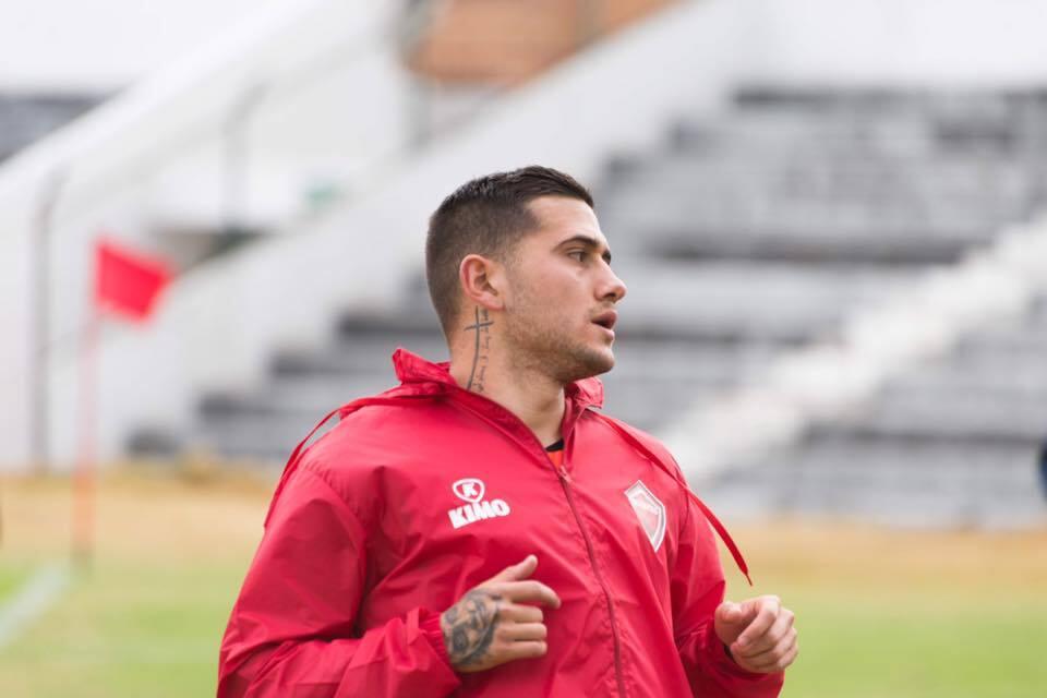 Marco Fabián sigue liderando a los 'legionarios' en el exterior a punta...