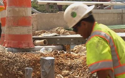 Los trabajadores latinos tienen la mayor tasa de mortalidad comparado co...