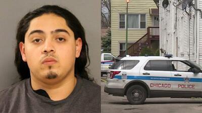 Comparece en corte el hombre acusado de balear a un agente federal en el barrio de Las Empacadoras