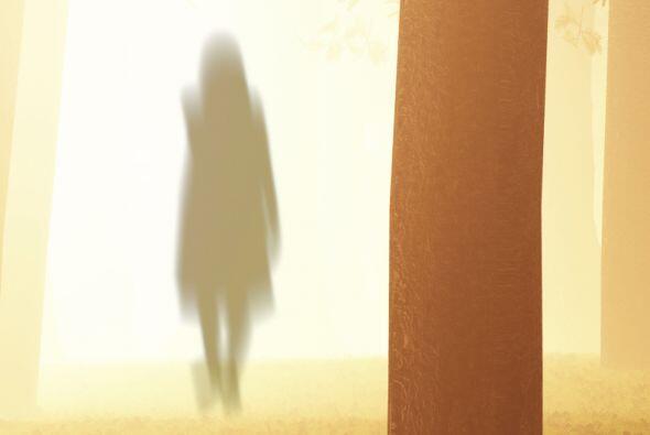 """La creencia en fantasmas, seres del """"Más Allá"""", espíritus del otro mundo..."""