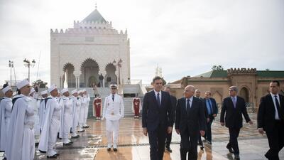 ¿Otro Mundial tripartito? Marruecos todavía no les responde a España y Portugal