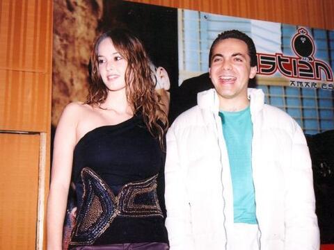 Corría el año de 2004 cuando Cristian Castro y Gabriela Bo...