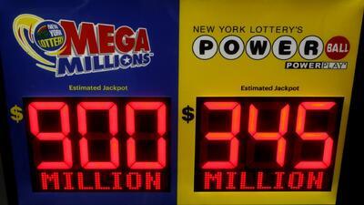 El bote de Mega Millions todavía sigue creciendo: ¿habrá ganador para los 900 millones de dólares?