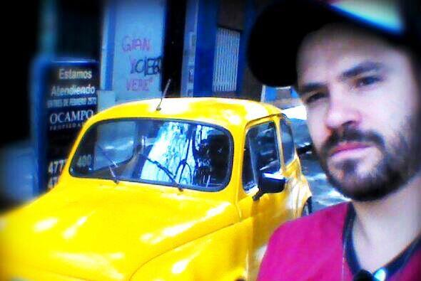 Felipe se fue a vivir a Argentina y siguió su carrera en la televisión.