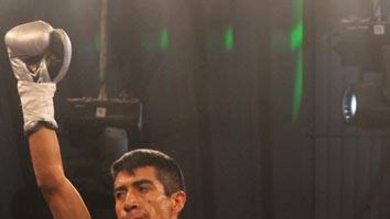 Ganigan va por Guevara (Foto: Promociones del Pueblo).