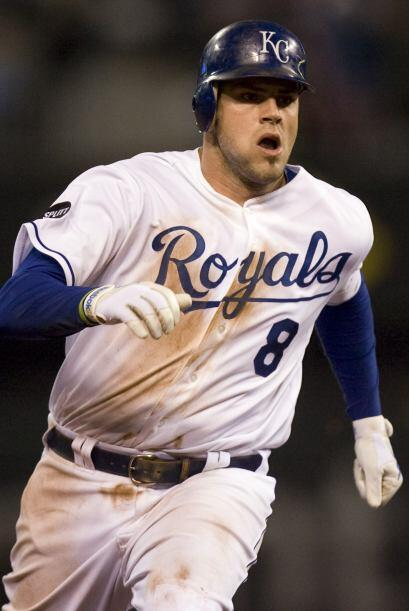 Mike Moustakas y Johnny Giavotella, quizás sean nombres que poco...