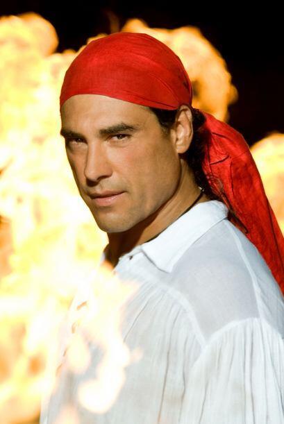 """Se dijo que en la telenovela """"Amores Verdaderos"""", manten&iacut..."""