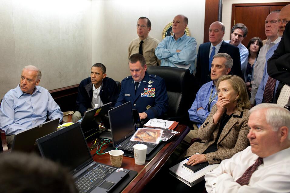 Obama White House