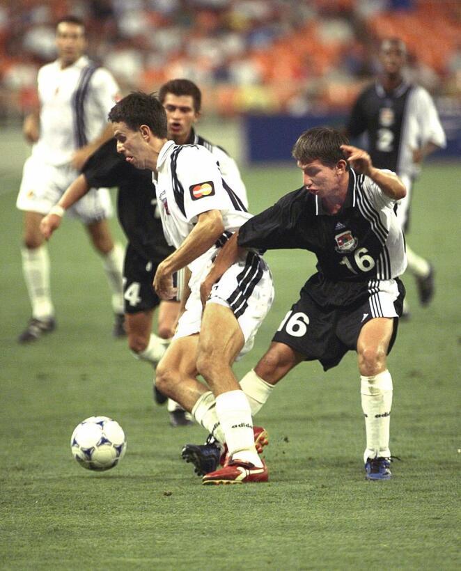 Campeones de MLS en la Liga de Campeones de Concacaf gettyimages-5163711...