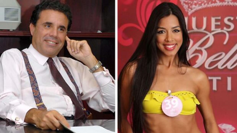 Una fuente consultada por Univision.com asegura que Topy y Shelimar anda...