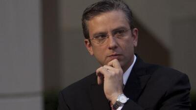Gobernador de Puerto Rico de viaje por España y Alemania