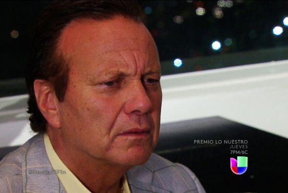 Sí, es el señor Peralta y ya se enteró que tus planes para destruir Choc...