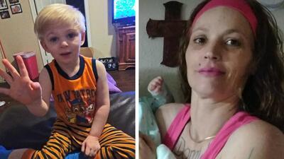 Encuentran sano y salvo a menor por quien se había emitido una  alerta Amber en Texas City