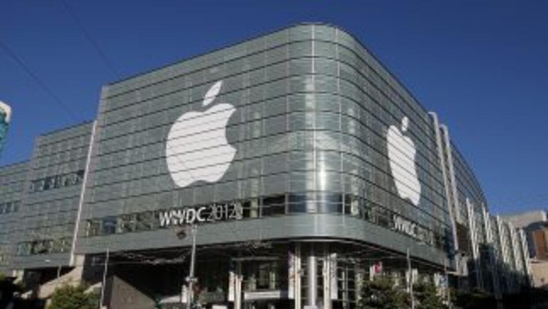 """""""Apple ha explotado la diferencia entre las normas de residencia tributa..."""