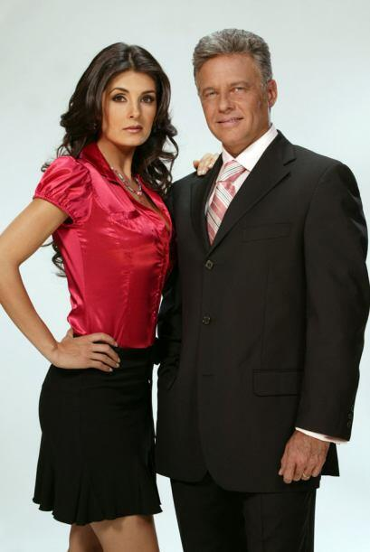 Tras terminar con el matrimonio de Cesar Luís, Paula se convertía en su...