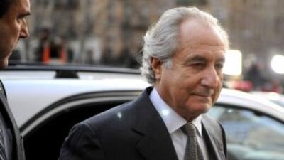 Bernard Madoff vivió en este dúplex desde 1984 hasta 2008 cuando fue arr...