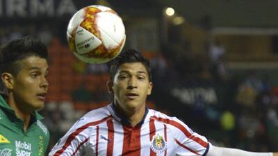 """Ángel Zaldívar busca ser el """"mejor mexicano presente"""""""