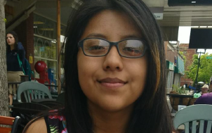 La adolescente identificada como Beatriz Delaluz fue vista por úl...