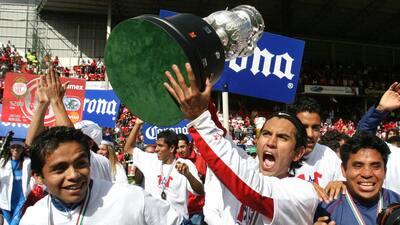 Así han sido los últimos 10 años de Chivas de Guadalajara en la Liga MX