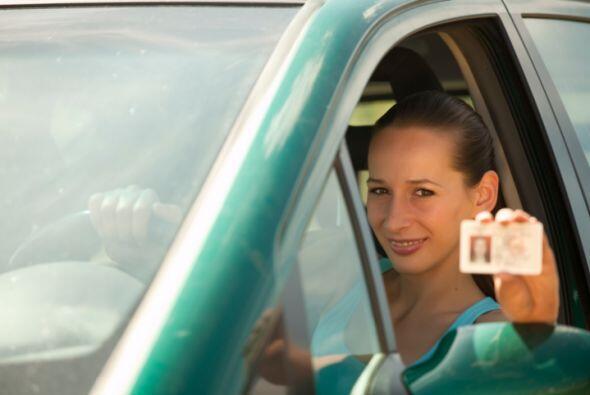 ¿Tu hijo adolescente obtuvo su licencia para conducir?- El risgo de un a...