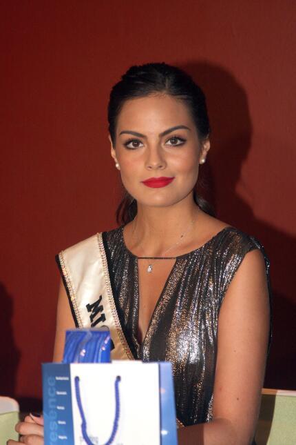 Lo más sexy de Ximena Navarrete