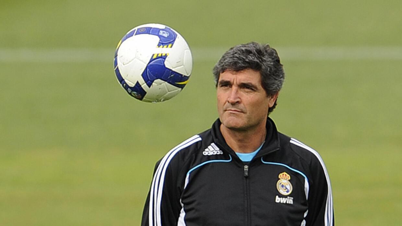 El Chelsea sondea al DT Juande Ramos