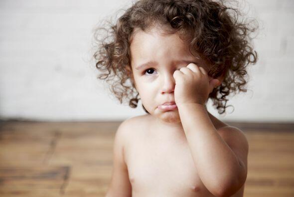 En su sinceridad, los niños no pueden hacer otra cosa que dar rienda sue...