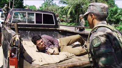 La captura de 'El Chapo': así fue el primer arrresto del narco e...