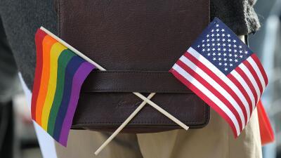 Gays en Estados Unidos