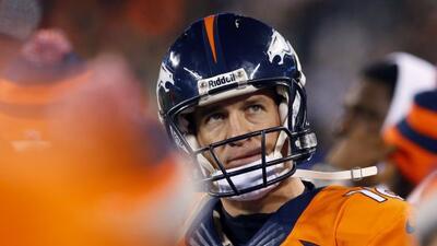 Las opiniones variarán, pero al menos el regreso de Peyton Manning no se...